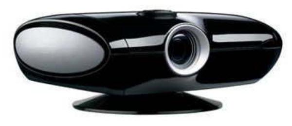 Knoll Systems HD178 Projector