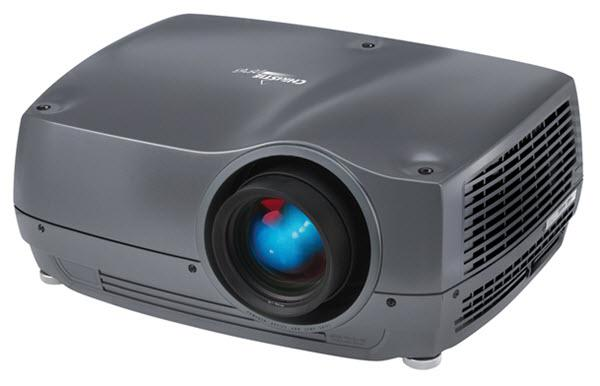 Christie DS+65 Projector