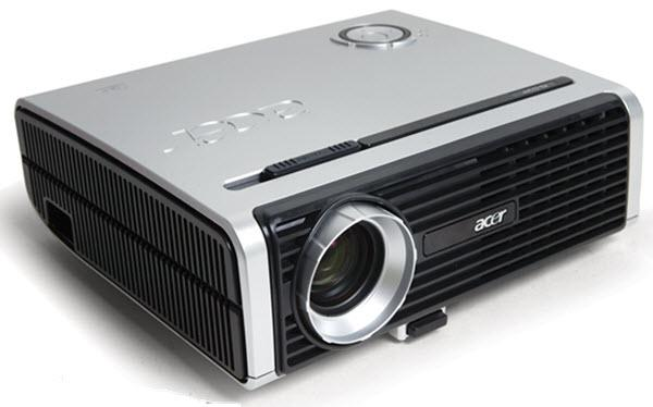 Acer PD523PD Projector