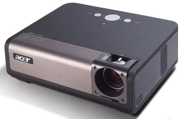 Acer PH730 Projector
