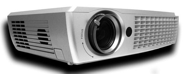 Boxlight CD-737x Projector
