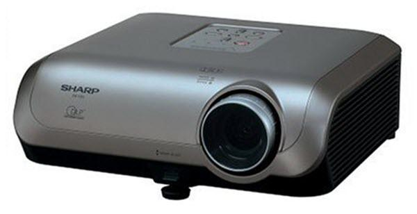 Sharp XR-11XC Projector