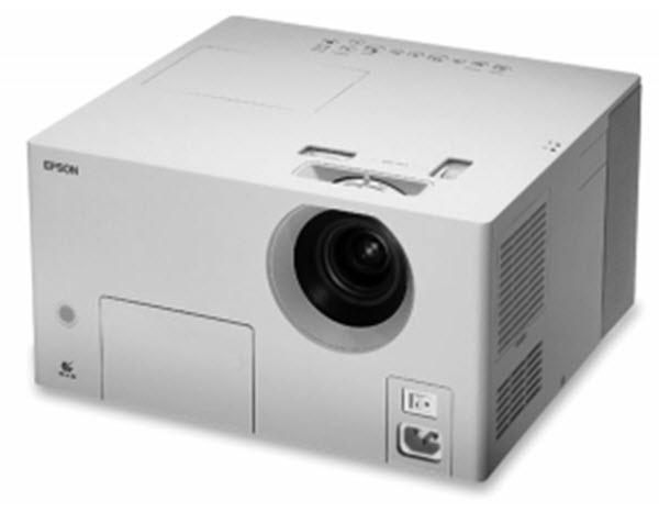 Epson MovieMate 30s Projector