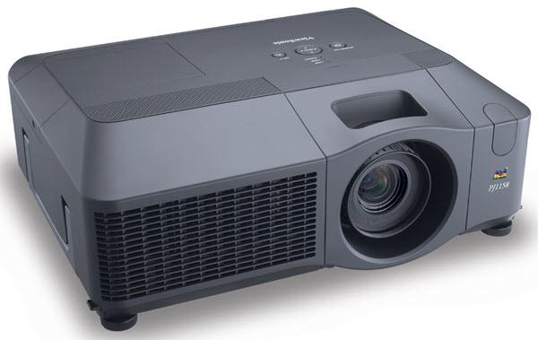 ViewSonic PJ1158 Projector