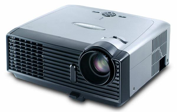 Optoma EP709 Projector