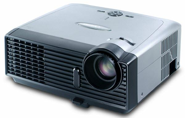 Optoma EP706 Projector