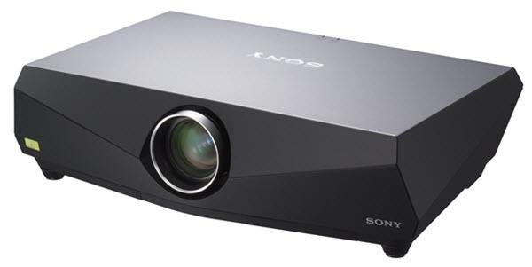 Sony VPL-FE40L Projector