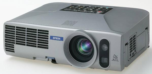 Epson Europe EMP-835 Projector