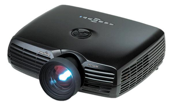Christie DS+300 Projector