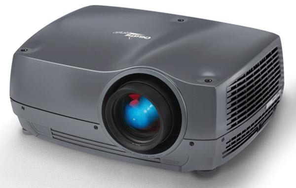 Christie DS+650 Projector