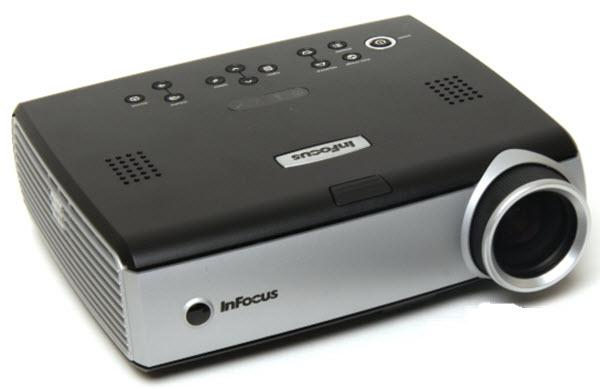 InFocus IN36 Projector