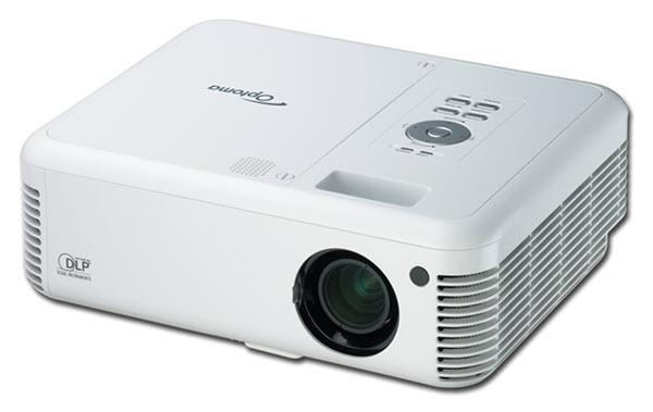 Optoma EP772 Projector