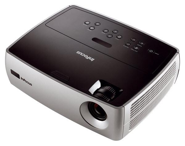 InFocus IN24EP Projector
