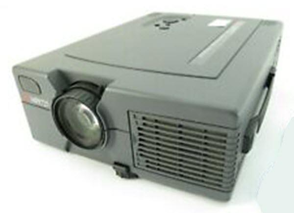 3M MP8725 Projector