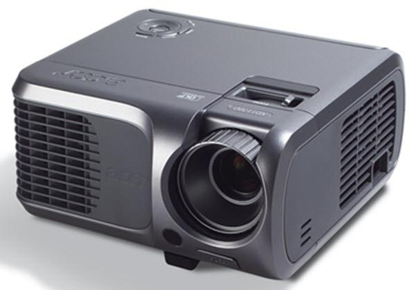 Acer XD1170D Projector