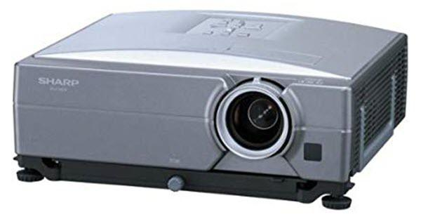 Sharp XG-C335X Projector