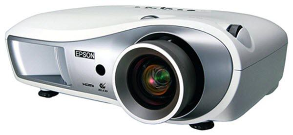 Epson PowerLite Home Cinema 1080 Projector