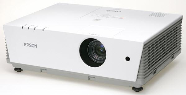 Epson Europe EMP-6100 Projector