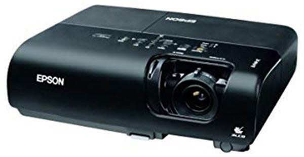 Epson Projectors: Epson PowerLite 77c 3 LCD projector