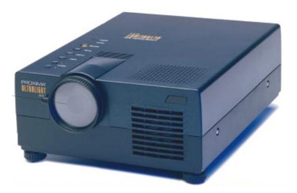 Proxima UltraLight DS1 Projector