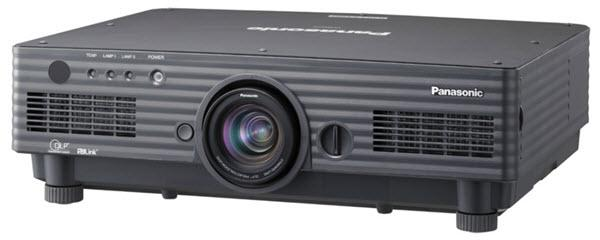 Projector Image
