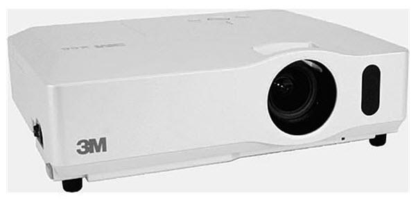 3M X66 Projector