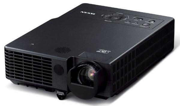 Kaga Taxan Ps 100s Dlp Projector Specs
