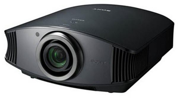 Sony VPL-VW60 Projector