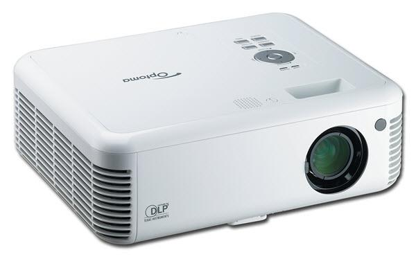 Optoma EP774 Projector