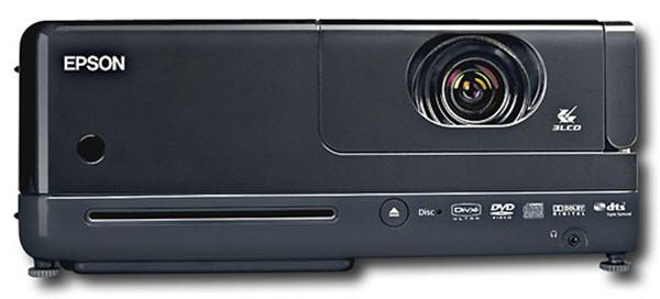 Epson MovieMate 50 Projector
