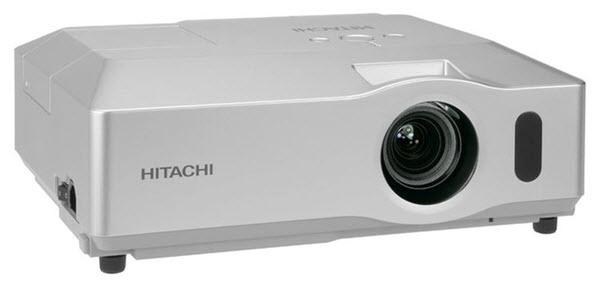 Hitachi CP-X305 Projector