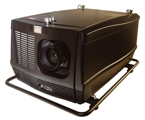 Barco FLM R20+ Projector