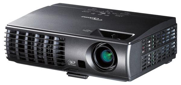 Optoma EP7155 Projector