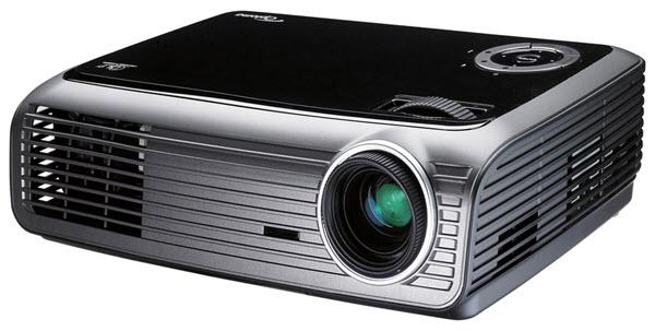 Optoma EP727 Projector