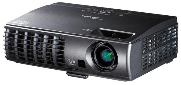 Optoma EP1691 Projector