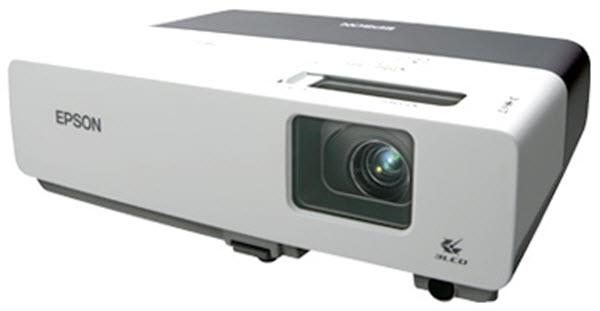 Epson Europe EMP-83 Projector