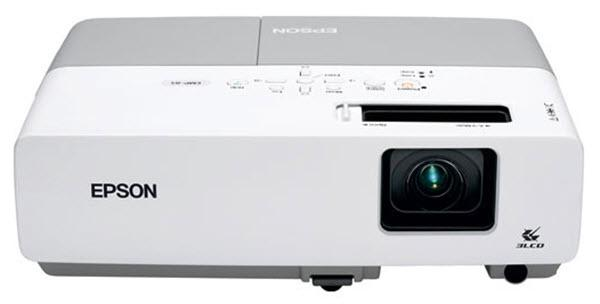 Epson Europe EMP-822 Projector