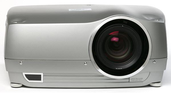 Digital Projection dVision 30 1080p XB Projector