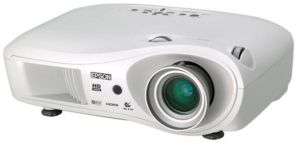 Epson Europe EMP-TW680 Projector