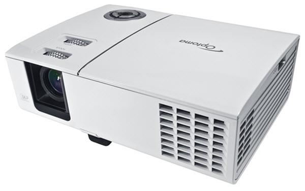 Optoma Projectors: Optoma HD71 DLP projector