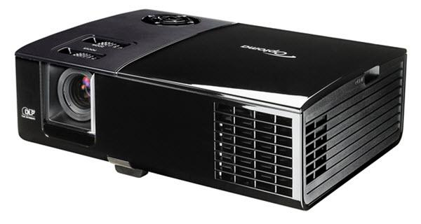 Optoma TX761 Projector