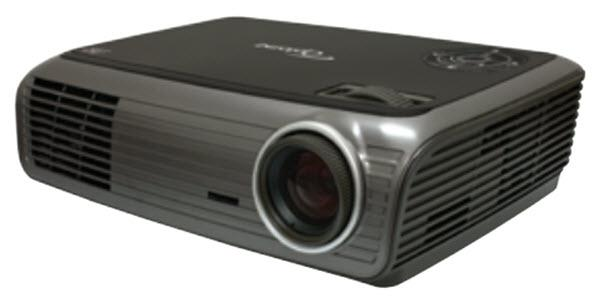 Optoma TX727 Projector