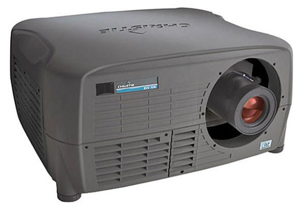 Christie DS+6K Projector