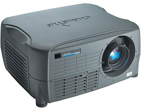Christie DW8K Projector