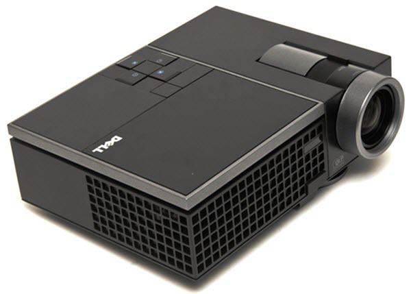 Dell M209X Projector