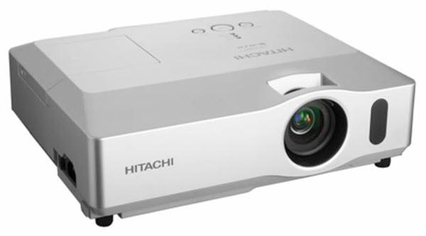 Hitachi CP-X301 Projector