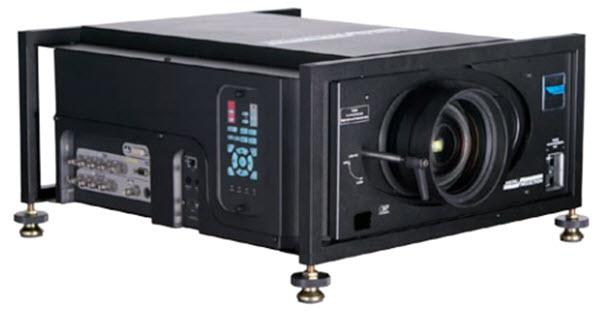 Digital Projection TITAN HD-600 Projector