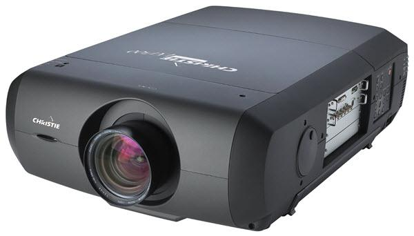 Christie LX1500 Projector