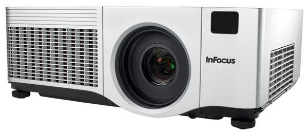 InFocus IN5102 Projector