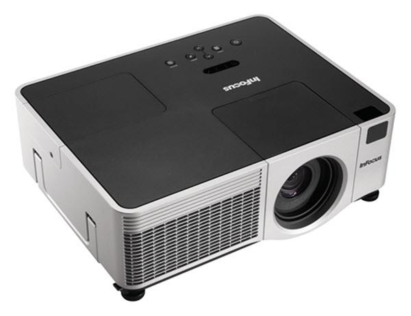 InFocus IN5106 Projector